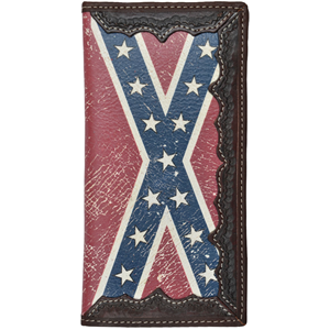 3d Tan Western Rodeo Wallet W855 3d Belt