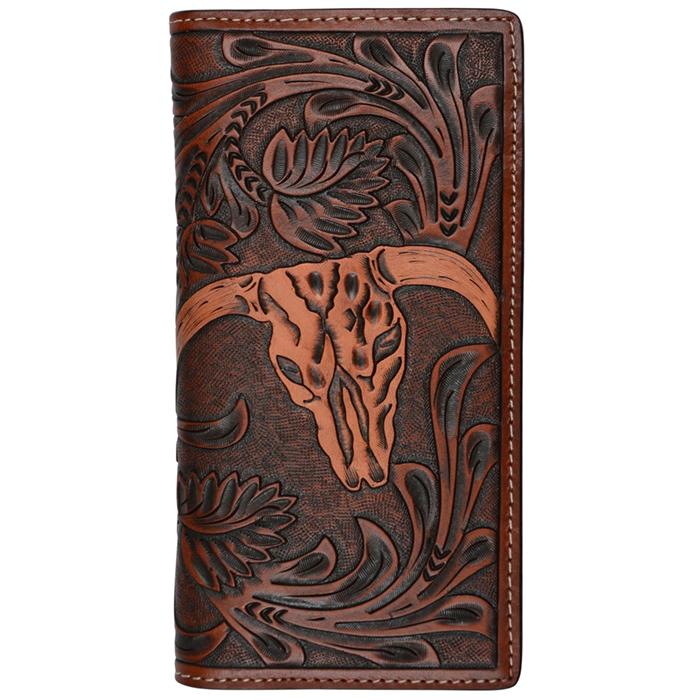 3d Tan Western Rodeo Wallet W905 3d Belt