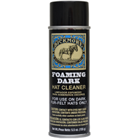 Bickmore Foaming Dark Hat Cleaner