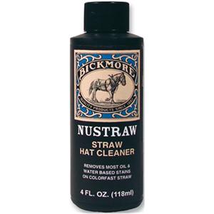 Bickmore Nustraw Hat Cleaner 10fpr137 3d Belt