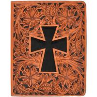 3D Natural iPad® Cover