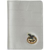 Georgia Metallic Work Bifold Wallet