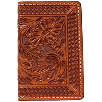3D Natural Basic Card Case