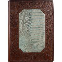 3D Brown Pad Holder
