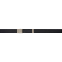 "Rocky 1 1/2"" Black Men's Outdoor Belt"