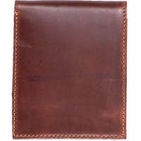 3D Tan Basic Bifold Wallet