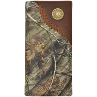 Badger Camo Outdoor Rodeo Wallet