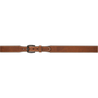 "Georgia 1 3/4"" Brown Men's Work Belt"