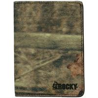 Rocky Camo Outdoor Bifold Wallet