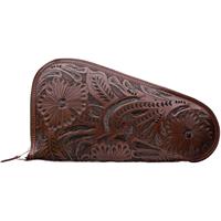 3D Chocolate Medium Pistol Case