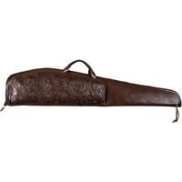 3D Chocolate Scoped Rifle Case