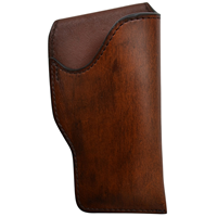 3D Brown Holster