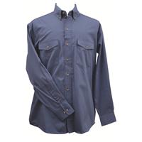 Ruddock Bros. Blue O'Quinn Ranch Shirt