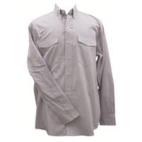 Ruddock Bros. Blue Plaid O'Quinn Ranch Shirt
