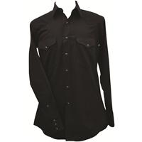 Ruddock Bros. Black Bluff Snap Shirt