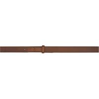 "Georgia 1 1/2"" Brown Men's Work Belt"