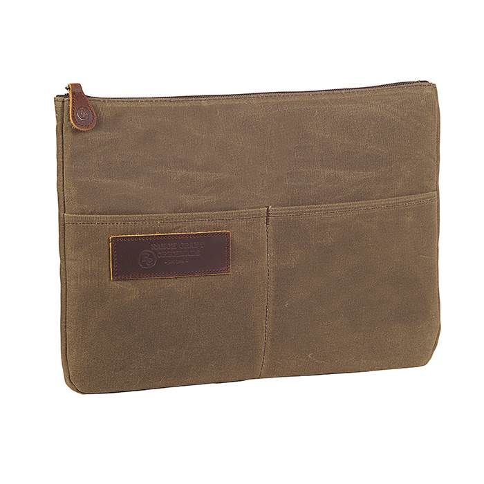 Laptop Sleeve BR Canvas
