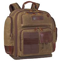 Backpack Delux BR Canvas