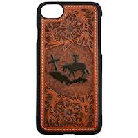 8 Snap On Tooled Phone Case