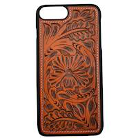 8+ Tooled Snap On Phone Case